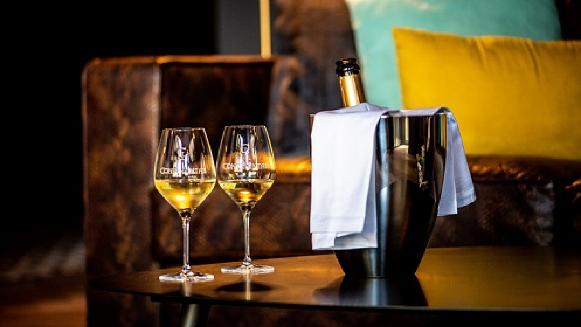 Accueil champagne 1